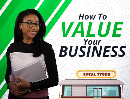 Ways to Value a Business