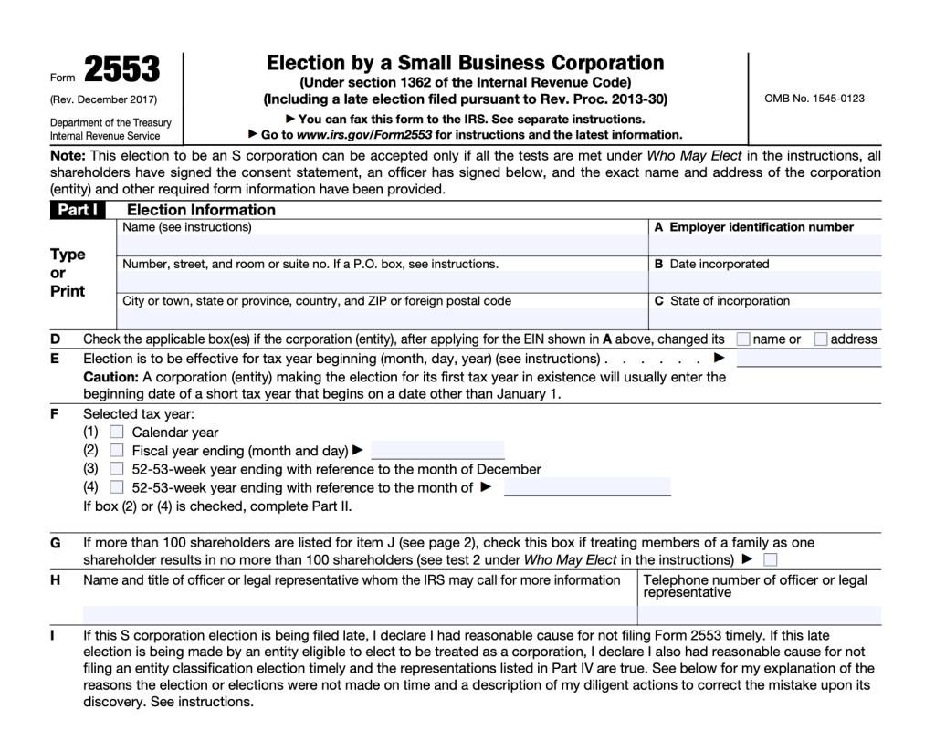 sole proprietor vs LLC vs S-Corp