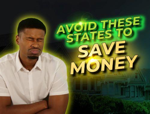 worst property taxes