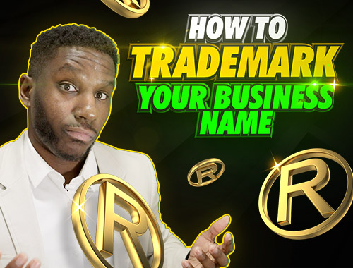 trademark your business