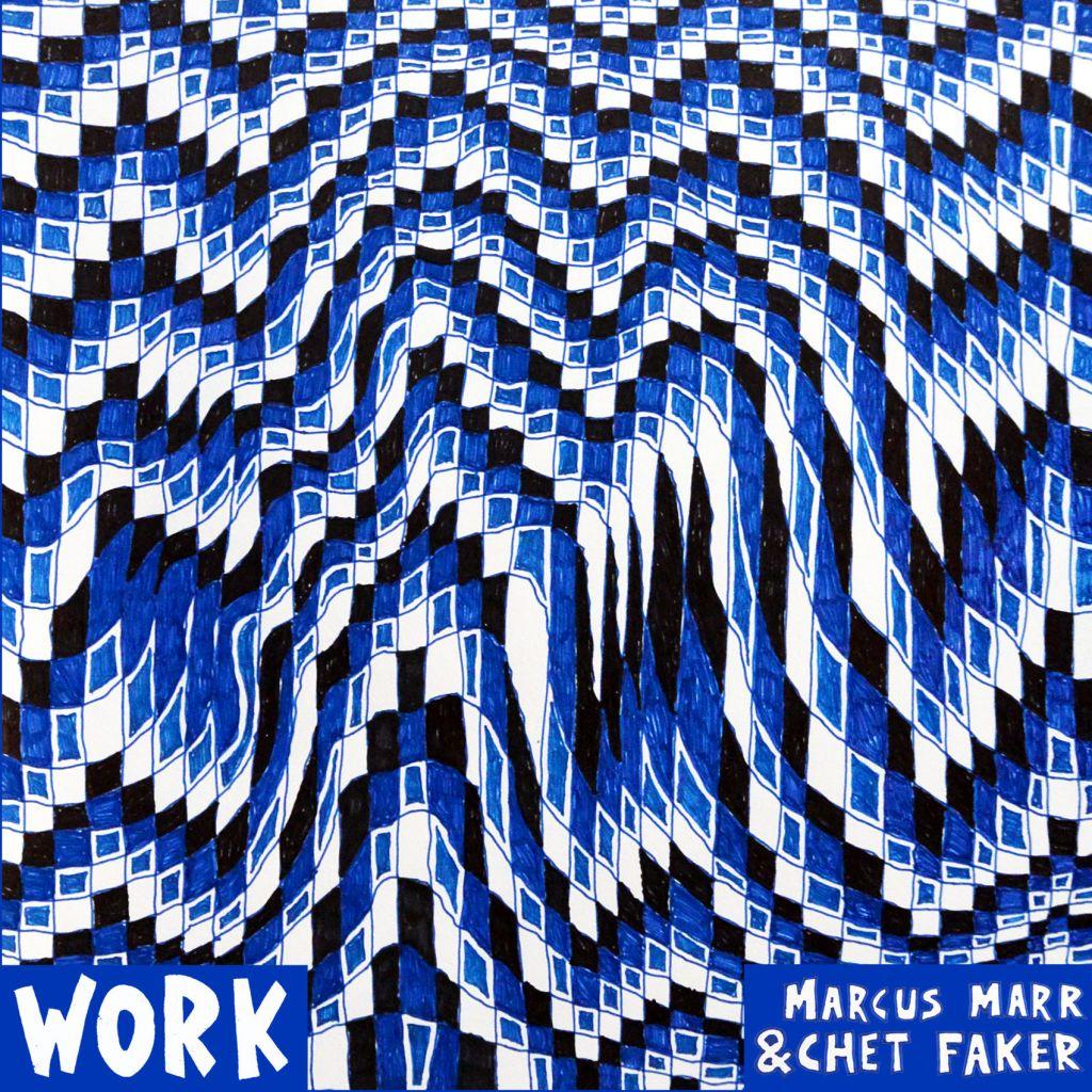 Listen: Marcus Marr & Chet Faker