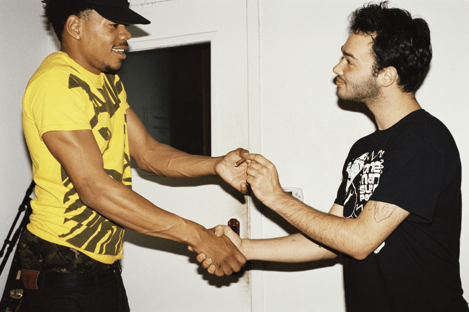 Donnie Trumpet & Chnce the Rapper