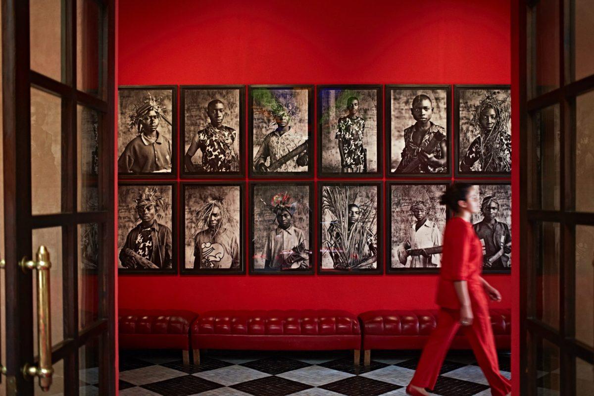 El Fenn Riad Hotel - David Loftus - LYFSTYL