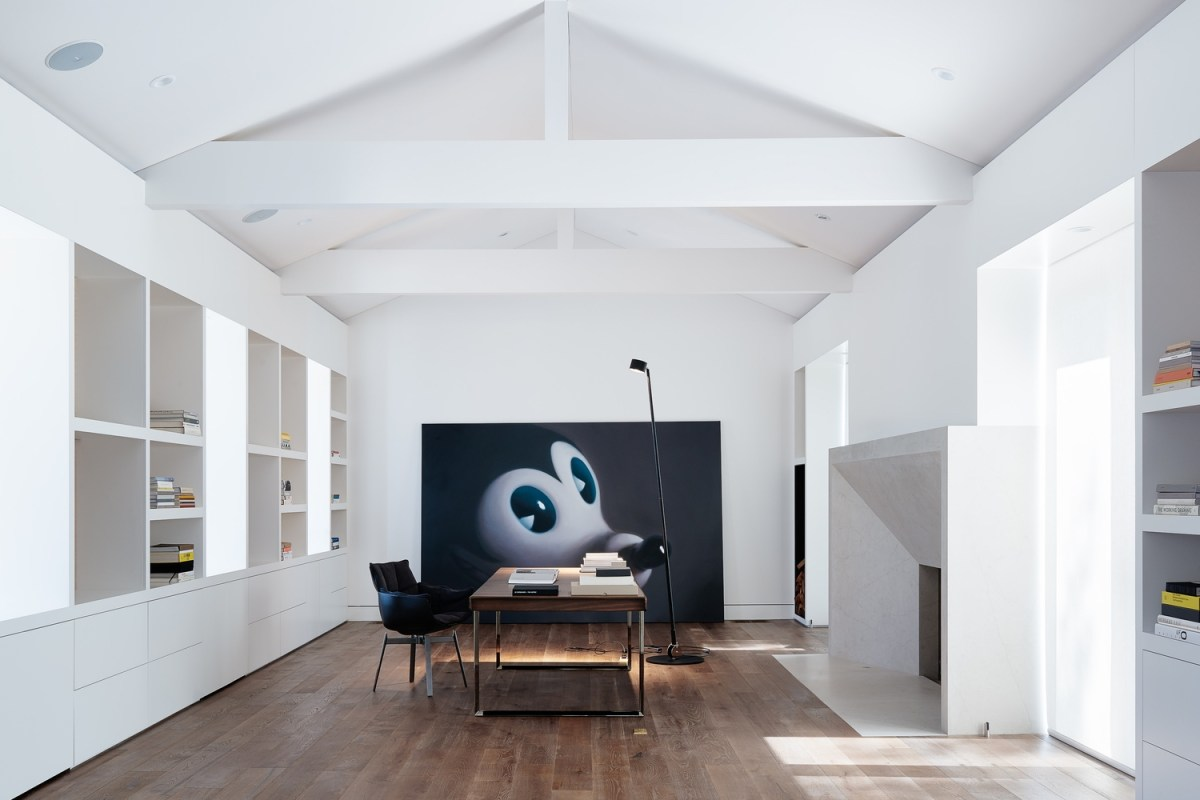 Garcia Tamjidi Architecture Design
