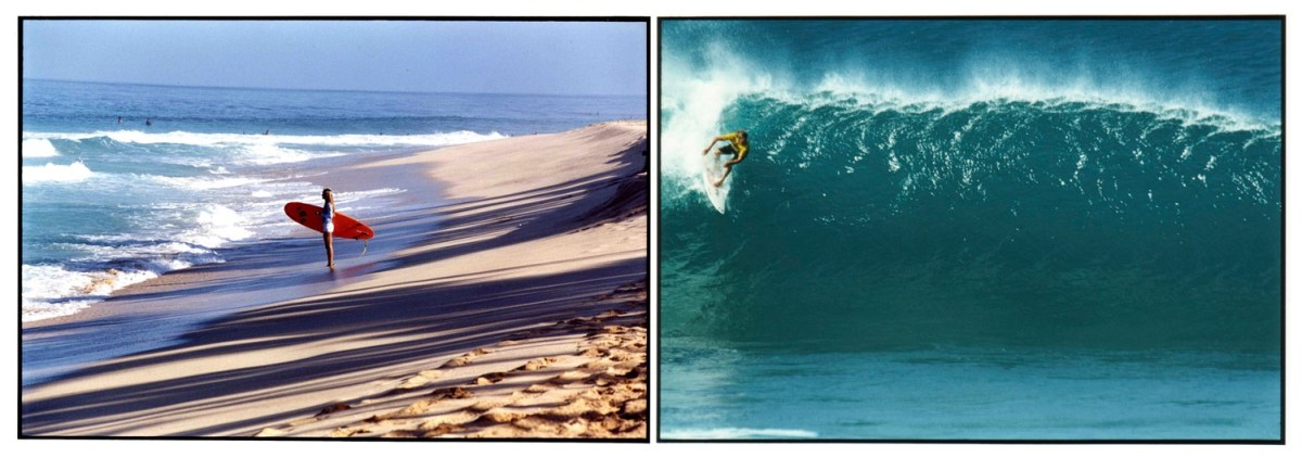 Surfing - Michael Halsband - Interview - LYFSTYL