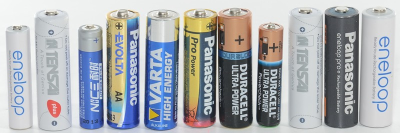 battery test review aa
