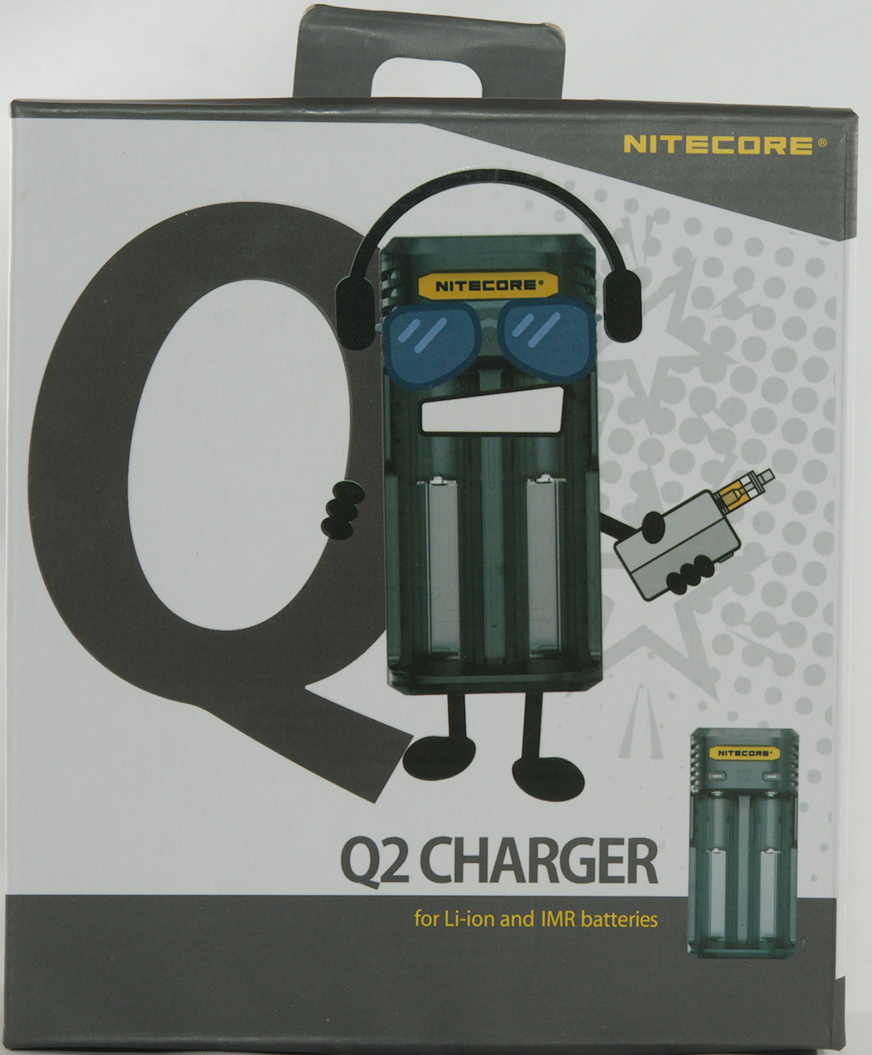 plug power q2 relay base wiring diagram review of charger nitecore