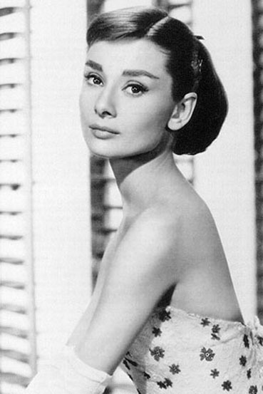 Audrey Hepburn: Hollywood Divas #02 (2/6)