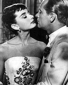 Audrey Hepburn: Hollywood Divas #02 (6/6)