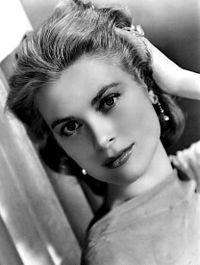 Grace Kelly: Hollywood Divas #03 (1/6)