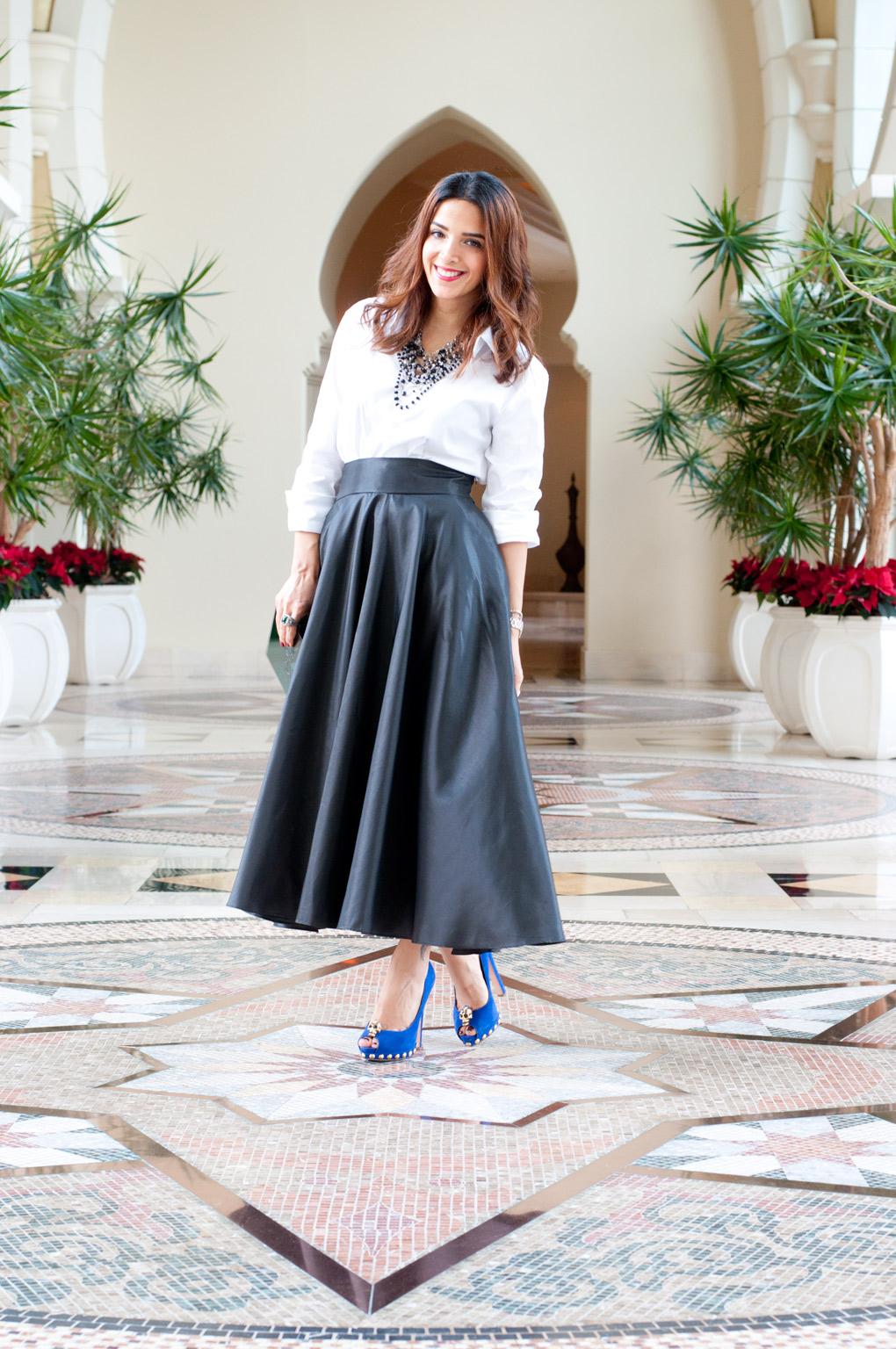 Lyla_Loves_Fashion_frost_midi_skirt_lafshar_mcqueen_SC_4999