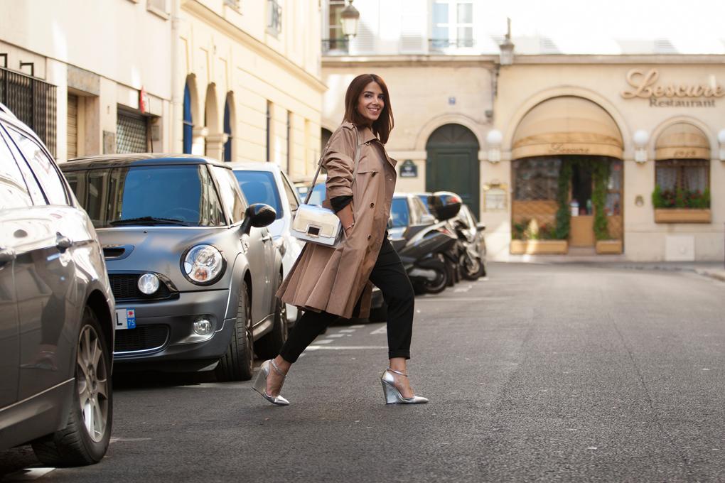 Lyla_Loves_Fashion_Escada_Trench_coat_Paris_Fashion_Week_1273