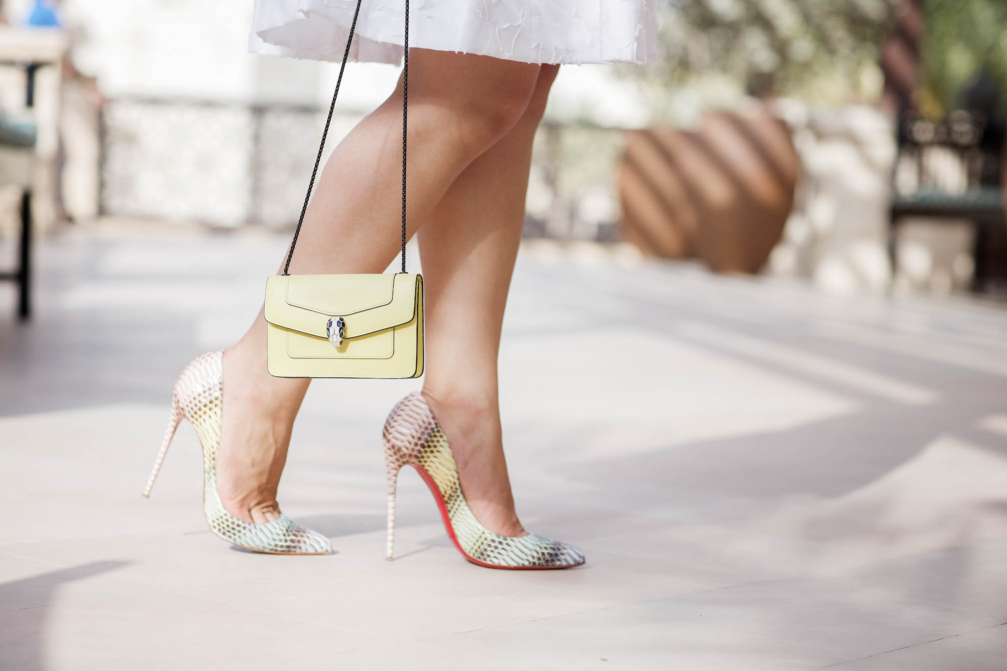 little-white-dress-kate-spade-bulgari-louboutin-3