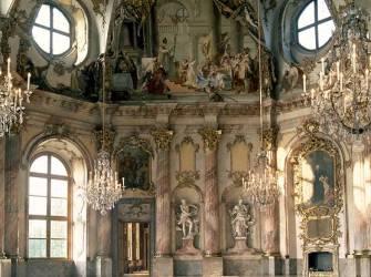 baroque architecture baroko german architektura barokas renaissance examples example architektūra caravaggio rococo reformation italian counter characteristics muzika philippines century palace