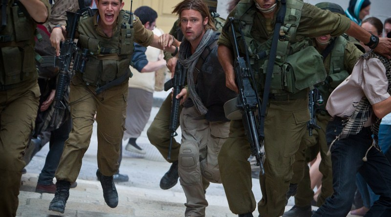 world-war-z-daniella-kertesz-and-brad-pitt