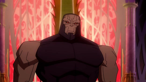 Superman-Batman-Apocalypse Darkseid