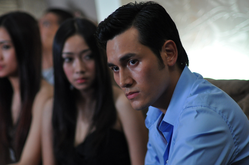 Akhirwan Nurhaidir and Gumilar Triyoga/Sony Pictures Classics Uco (Arifin Putra)