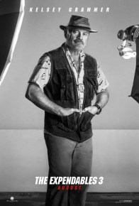 Expendables 3 - Kelsey_Grammer