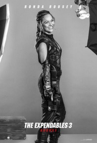 Expendables 3 - Ronda_Rousey