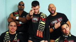 Bullet Club New Japan