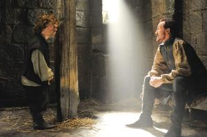 game-of-thrones-mockingbird-tryion and bronn