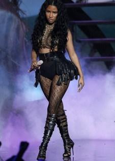 Nicki Minaj hot at BET Awards 2014 2