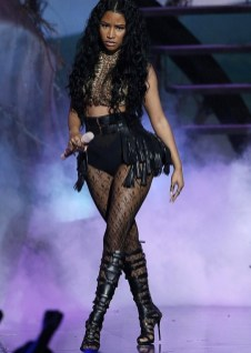 Nicki Minaj hot at BET Awards 2014 2