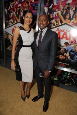 Think Like a Man Too - Romany Malco-LosAngelesRedCarpet_47