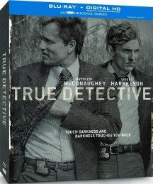 true detective blu ray