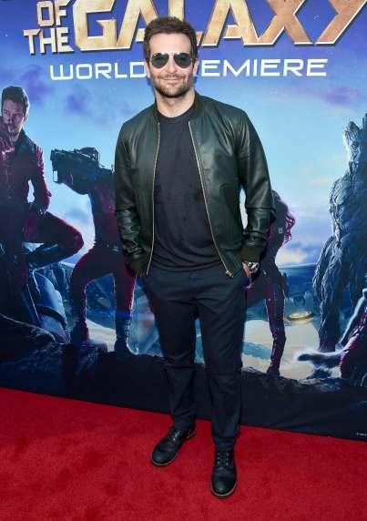 Alberto E. Rodriguez/Getty Images Bradley Cooper