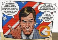 superman morgan edge