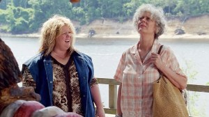 Tammy-Melissa McCarthy and Susan Sarandon