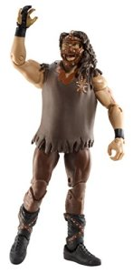 Amazon exclusive WWE Mankind debut hand up