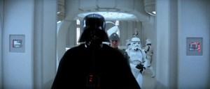 star wars - empire strikes back - darth vader bring me my shuttle
