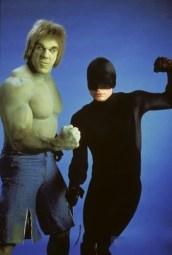 Trial of the Incredible Hulk Hulk and Daredevil