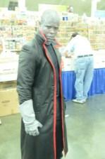 Baltimore Comic Con 2014 - Destro