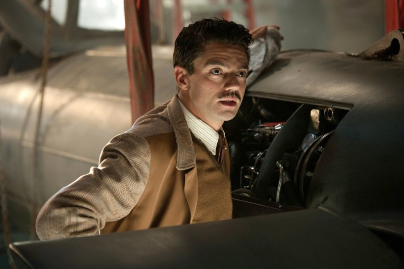 Captain America First Avenger Dominic-Cooper-as howard stark