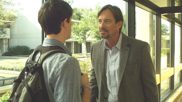 God's Not Dead - Kevin Sorbo