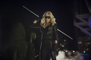Arrow - Season 3 - The Calm - Canary