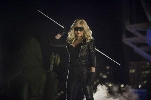 Arrow - Season 3 - The Calm - Canary