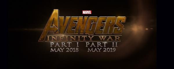 Avengers Inifinity War