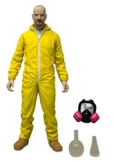 BB Walter White action figure
