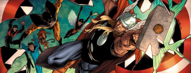 Civil War Thor
