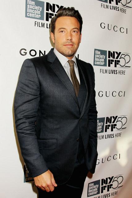 """Gallery: """"Gone Girl"""" cast at New York Film Festival ..."""