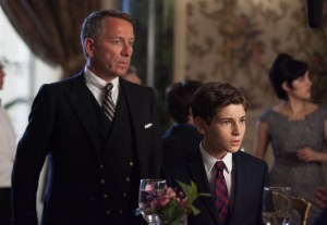 gotham ep. 5 - alfred and bruce