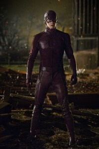 The Flash - The Flash