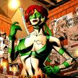 Green Arrow Cupid comic version
