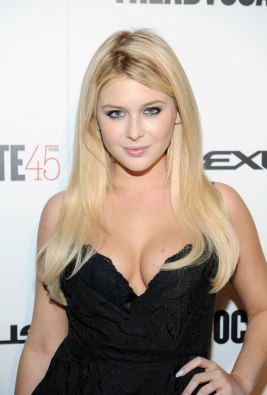 RENEE OLSTEAD at The Advocate 45th Presented by Lexus