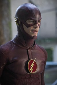 The Flash - Plastique - Flash