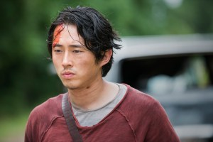 The Walking Dead - Self Help - Glenn